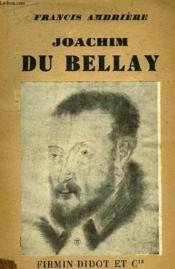 Joachim Du Bellay - Couverture - Format classique