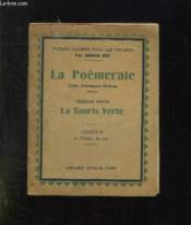 La Poemeraie. Cahiers Anthologiques Modernes. Cahier Ii: A L Ombre Du Toit. - Couverture - Format classique