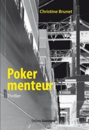Poker menteur - Couverture - Format classique