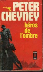 Heros De L'Ombre - Dark Hero - Couverture - Format classique