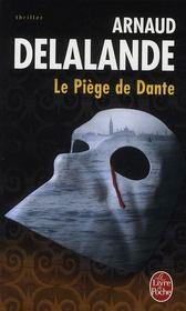 Le piège de Dante - Intérieur - Format classique