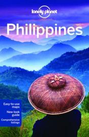 Philippines (12e édition) - Couverture - Format classique