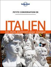 Italien (12e édition) - Couverture - Format classique