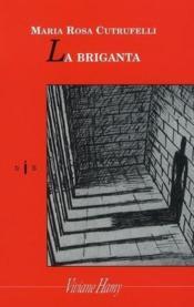 La briganta - Couverture - Format classique
