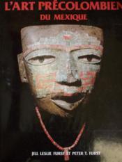 Art Precolombien Du Mexique (L') - Couverture - Format classique