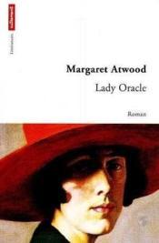 Lady oracle - Couverture - Format classique
