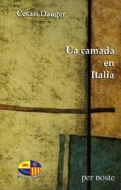 Ua Camada En Italia - Couverture - Format classique