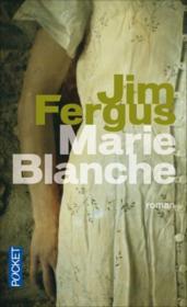 Marie Blanche - Couverture - Format classique