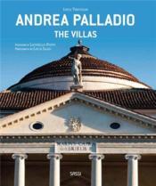 Palladio - The Villas /Anglais - Couverture - Format classique