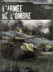 L'armée de l'ombre T.2 ; le réveil du géant - Couverture - Format classique