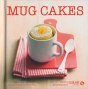 Mug cakes - Couverture - Format classique