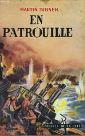 En Patrouille - Couverture - Format classique