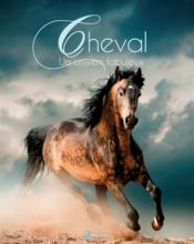 Cheval : un univers fabuleux - Couverture - Format classique