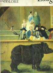 I Maestri Del Colore N°21 - Longhi - Couverture - Format classique