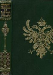 Provincia De Toledo - Couverture - Format classique