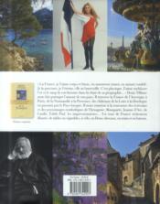 Dictionnaire amoureux de la France - 4ème de couverture - Format classique