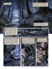 Le prince de la nuit T.7 ; la première mort - Couverture - Format classique