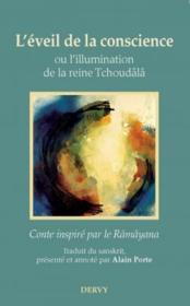 L'éveil de la conscience ou illumination de la reine Tchoudala - Couverture - Format classique