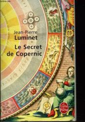 Le secret de Copernic - Couverture - Format classique