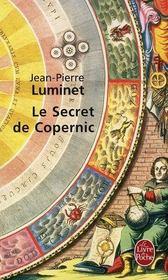 Le secret de Copernic - Intérieur - Format classique