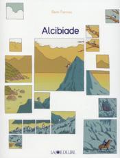 Alcibiade - Couverture - Format classique