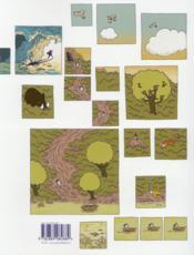 Alcibiade - 4ème de couverture - Format classique