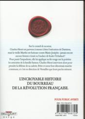 Innocent T.5 - 4ème de couverture - Format classique