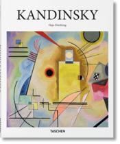 Kandinsky - Couverture - Format classique