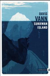 Sukkwan Island - Couverture - Format classique