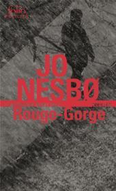 Rouge-Gorge - Couverture - Format classique