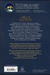 La trilogie de la poussière T.1 ; la belle sauvage - 4ème de couverture - Format classique