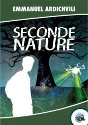 Seconde nature - Couverture - Format classique