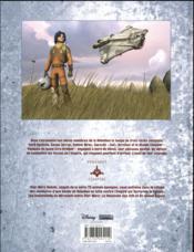 Star Wars - rebels T.8 - 4ème de couverture - Format classique