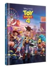 Toy Story 4 ; l'histoire du film - Couverture - Format classique