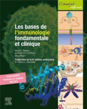 Les bases de l'immunologie fondamentale et clinique (6e édition) - Couverture - Format classique