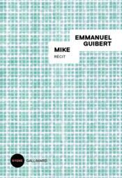 Mike - Couverture - Format classique