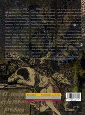 Vertiges partagés - 4ème de couverture - Format classique