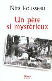 Un Pere Si Mysterieux - Intérieur - Format classique