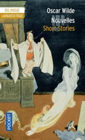 Nouvelles ; short stories - Couverture - Format classique
