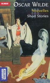Nouvelles ; short stories - Intérieur - Format classique