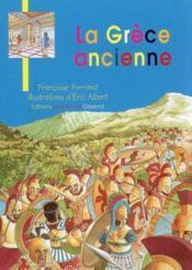 La Grèce ancienne - Couverture - Format classique