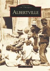 Albertville - Couverture - Format classique