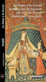 N 9 paris-la dame a la licorne - Couverture - Format classique