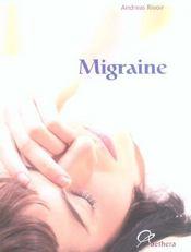 Migraine - Intérieur - Format classique