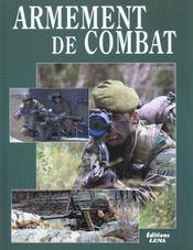 Armement De Combat - Intérieur - Format classique