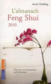 L'almanach feng shui 2010 - Couverture - Format classique