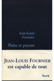 Poète et paysan - Couverture - Format classique