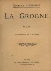 La grogne - Couverture - Format classique