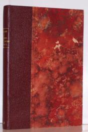 Le rôle politique du Cardinal de Bourbon (Charles X) 1523-1590 - Couverture - Format classique