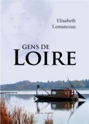 Gens de Loire - Couverture - Format classique